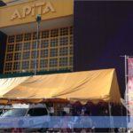 2014冬 FMらら アピタ美濃加茂店クリスマス特番のパーソナリティを担当しました