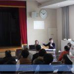 岐阜・下呂市の生涯学習講座で講師を担当しました