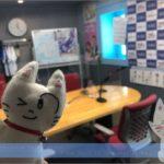 東海ラジオ「源石和輝ひるカフェ」に放送作家としてゲスト出演しました