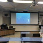 名古屋市主催の生涯学習講座で講師を担当しました